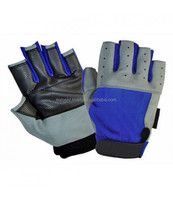 Weight lifting golves Gym Training Fitness Gloves Sports Equipment by EURO