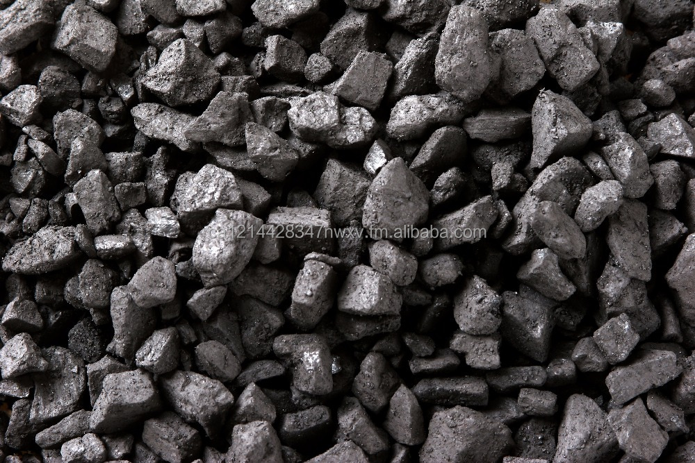 CRUSHED STEAM COAL