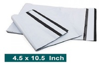 white color self-adhesive courier bags(CB-110)