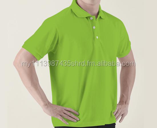 Ready Made Collar T-Shirt