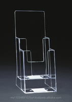 Table Menu Stand- (Brochure Holder)
