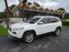 USED CARS - JEEP CHEROKEE LIMITED FWD 2.4L GAS AT (RHD 821417)
