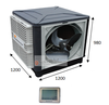 Industrial Evaporative Cooling 23 Series Side Discharge(3 Phase)