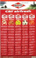 air freshener for car, ingrained sheets, car perfumes