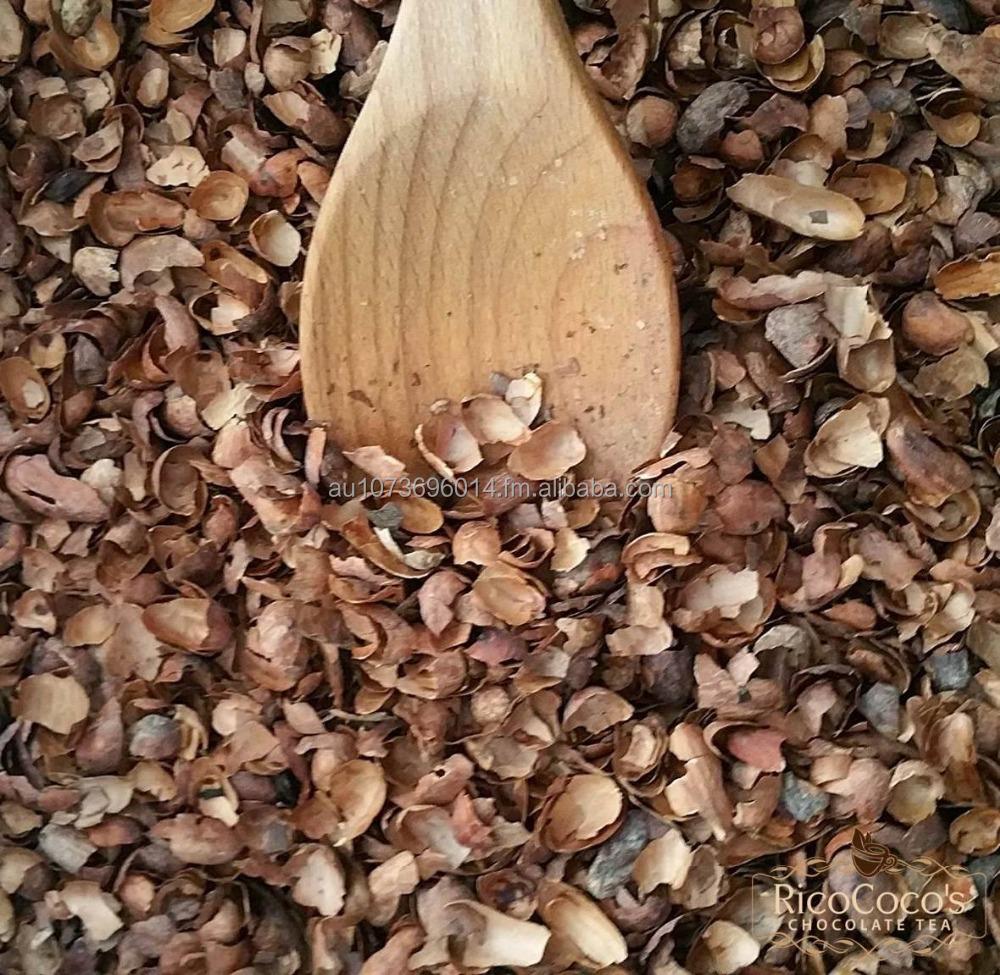 Chocolate Tea. Herbal Cocoa Tea. Cacao Husk. - Buy Cocoa Tea,Cocoa ...