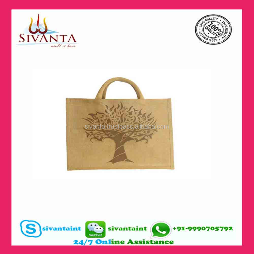 jute bag design ideas, jute exporters in kolkata, shopping bags online india