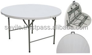 Banquet Catering Plastic Folding Table
