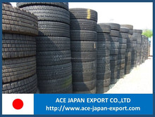 hot-selling and best-selling japan scrap tire 20FT order available