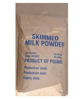 Best Quality Milk Powder (Skimmed, Fat filled...) from Poland