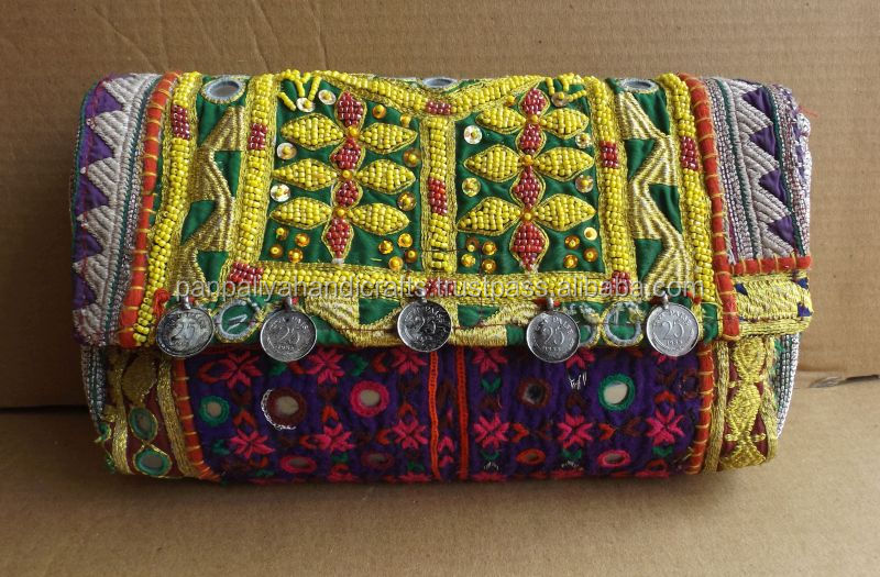 Women hot selling Latest Women Fashion vintage indian handmade tribal traditional antique etnic Gypsy banjara