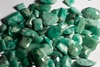 GEMSVILLAGE - 1710 CARATS NATURAL CUTED GEMSTONE LOT OF EMERALD