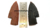 Agate Arrowheads Knives : Hand Flinted Stone Knives