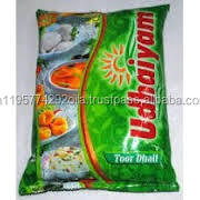 Toor Dhal Export Quality
