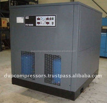 Atlas Copco FD 1600 W Used Compressed Air Refrigerant Dryer