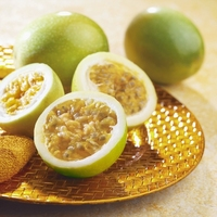 Dehydrated PASSION FRUIT