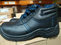 DAPRO Leather Safety Shoe Size 43
