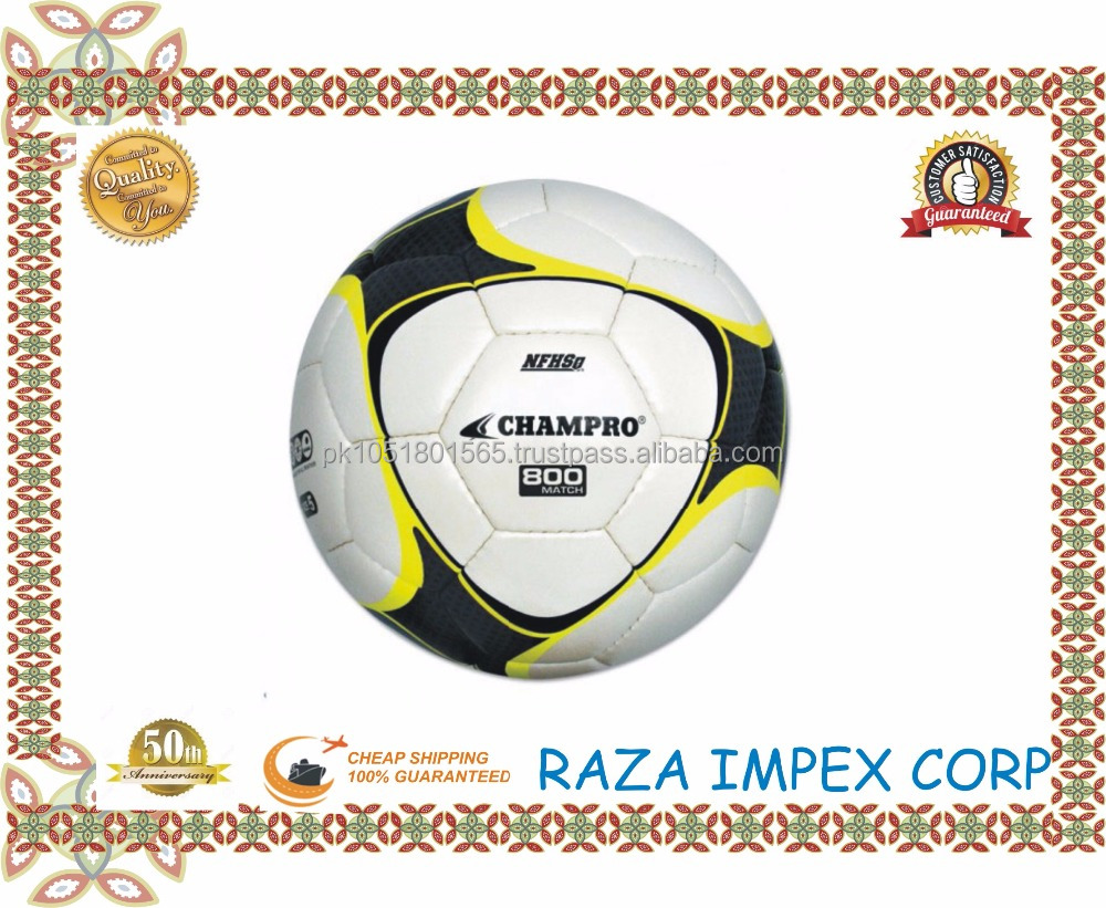 Shinny cover professional soccer ball new design customization soccer ball