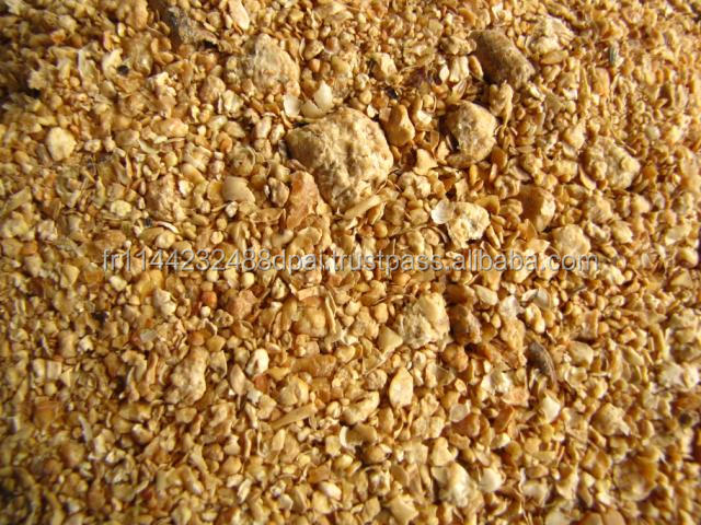 Premium Grade soybean meal 65% protein for animal feed