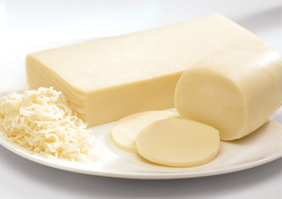 Mozzarella Cheese cheese for pizza