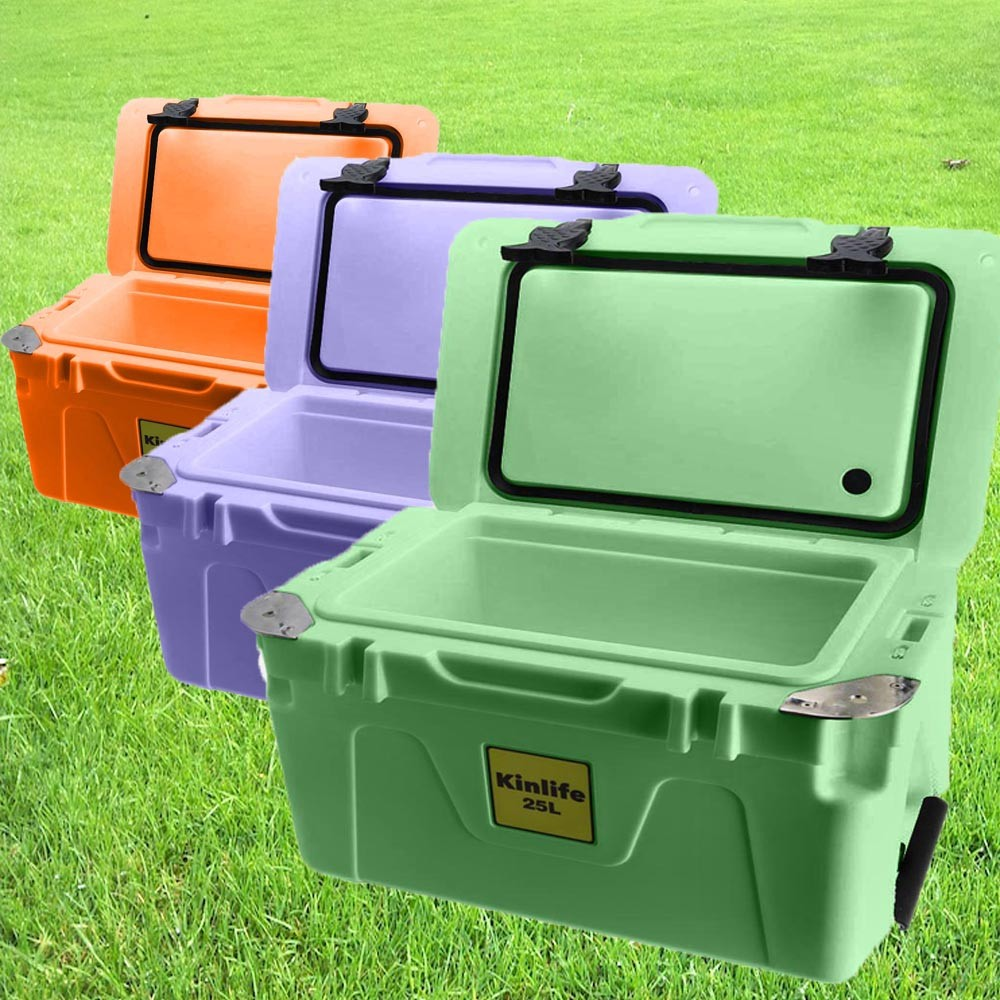 Rotomolded cooler boxes for fishing wholesale buy for Best fishing coolers