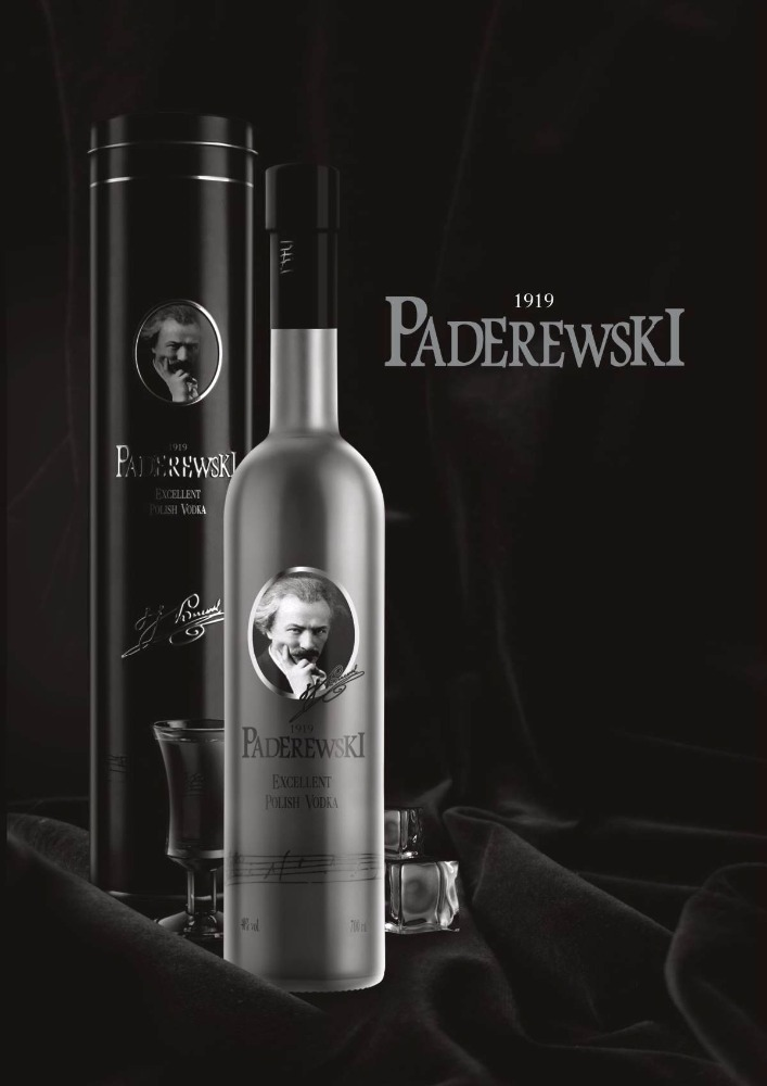 Polish vodka, quality wheat spirit, Polish distillery