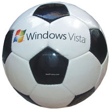 PVC Footballs Match Quality, Soccer Balls/Sports PU Football Hand Stitched Football competition soccer ball