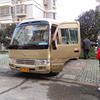 Used TOYOTA Coaster High Quality Bus