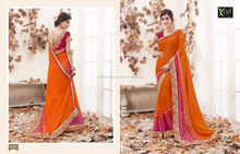Kessi Ethnic Designer Party Wear Sarees