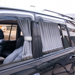 Car side window curtain - 70% OFF - stock clean price!!! Luxury car window curtain sunshade, vip style