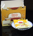 Lipo Butter Cookies from Vietnam - Baked cookie pack in box 95g