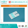 Non Woven Disposable IV Cannula Dressing from Market's Reputed Exporter