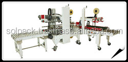 Carton Packaging Machain/Box packing Machine