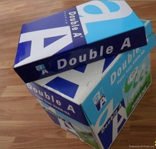 A4 double A paper 80 gsm 75 gsm 70 gsm