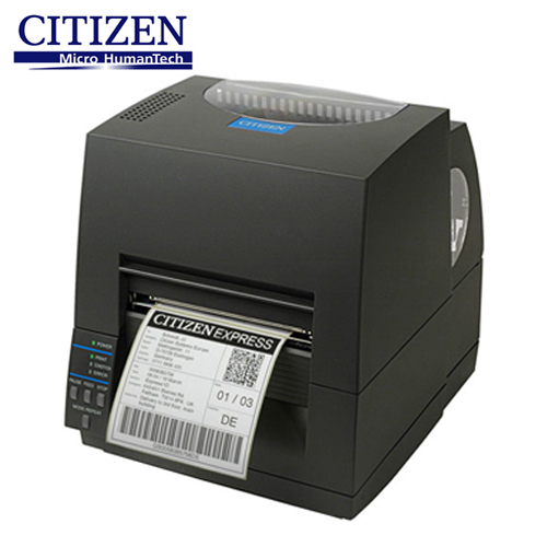 Citizen CL-S631 Label Printer, Barcode Printer
