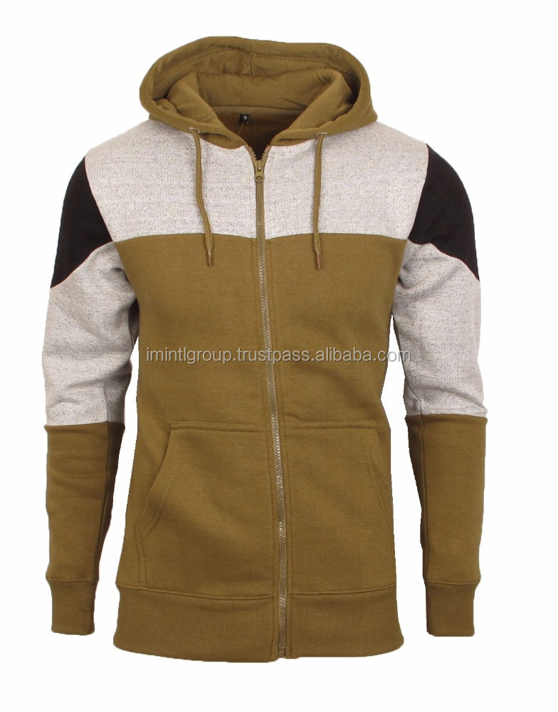 100% cotton fleece Hoodie for gym workout tracking IM.2138