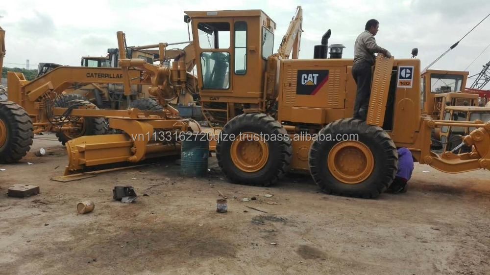 Used 16G grader in good condition from USA