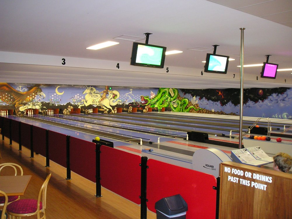 Bulk buy sports equipment for bowling