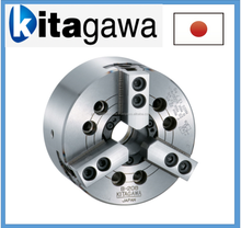 High quality and Easy to use lathe 3 jaw Kitagawa chuck with excellent workability