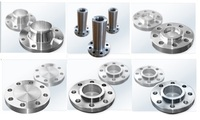 Industrial Forged Flanges
