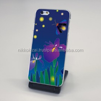 Your original design available made in japan beautiful plastic cover for mobile phone at good price on alibaba