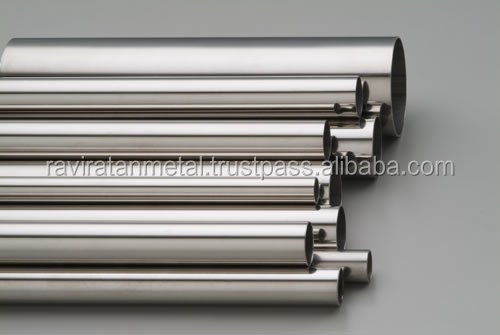 stainless steel pipe 304L