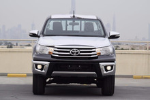 2017 MODEL TOYOTA HILUX DOUBLE CAB GLX-S 2.4L DIESEL 4WD AUTOMATIC TRANSMISSION