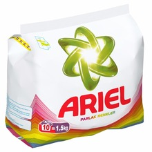 <span class=keywords><strong>ARIEL</strong></span> DETERGENTES