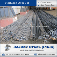 High Quality Stainless Steel Tmt Bar Manufacturers