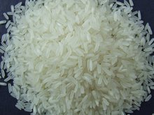 LONG GRAIN WHITE RICE 5% Variety Jasmine ST21