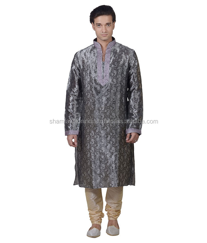 WEDDING MENS CLOTHING SHERWANI
