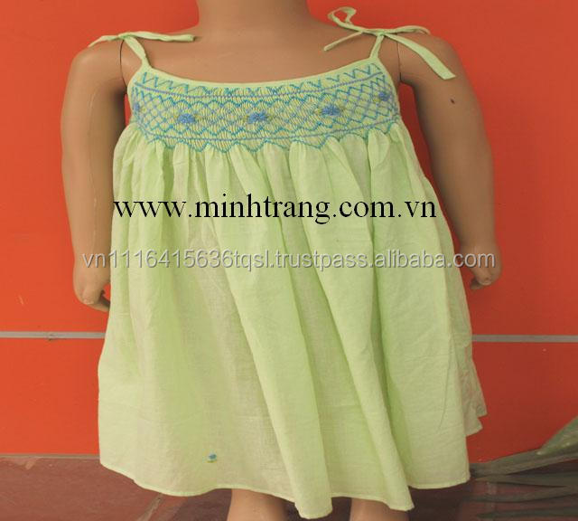Fashion clothing with new style cotton woven fabric
