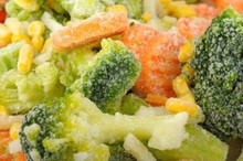 Egypt vegetables with export high specifications ( Beans - Peas - Carrots - Broccoli- Okra - Molokhia - Spanich -French fries )