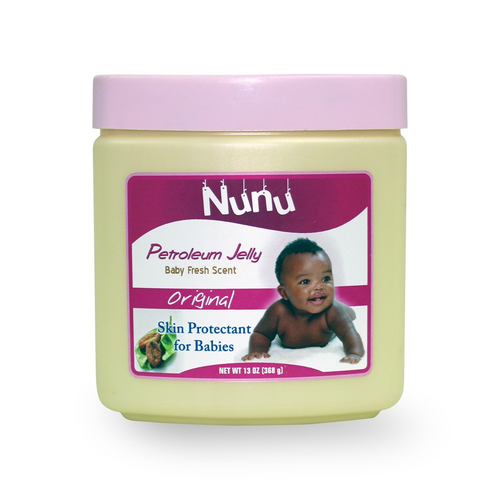 Nunu Petroleum Jelly original