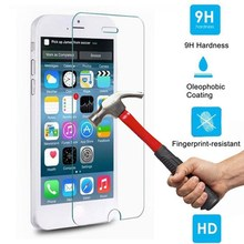 NEWEST BEST SALE MOBILE HIGH QUALITY TEMPERED GLASS SCREEN PROTECTOR for GALAXY S5